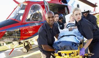 Mecklenburg EMS Agency - Medic Photos