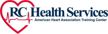 RC Health Services Logo